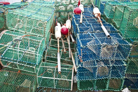 Lobster Traps photo