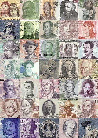 banco mundial: Collage