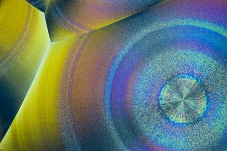 ascorbic: Microcrystals of Ascorbic Acid