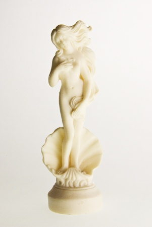 aphrodite: Venus Stock Photo