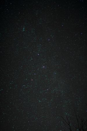 astrophoto: Astro Photo: Starfield with Cassiopeia und Milky Way