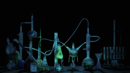 reagents: Scientific Laboratory