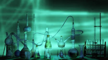 drug test: Scientific Laboratory