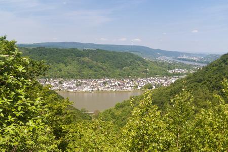 spay: Rhine Bow at Spay