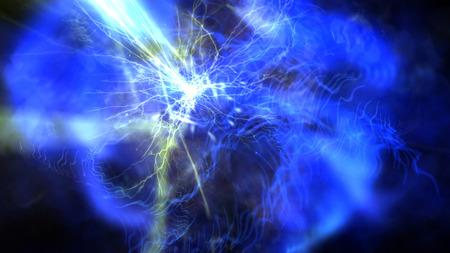mystic: Digital Illustration of a mystic Scene