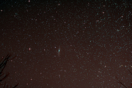 astrophoto: Astro Photo: Starfield with Andromeda Galaxy