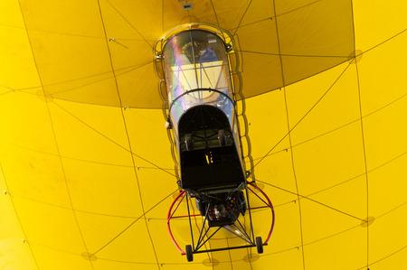 luftschiff: Luftschiff Lizenzfreie Bilder