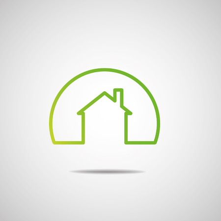abstract, apartment, architecture, building, business, buy, city, concept, construction, contemporary, corporate, design, eco, efficient, element, energy, estate, factory, flat, frame, garage, graphic, green, home, house, icon, idea, illustration, investm Vector