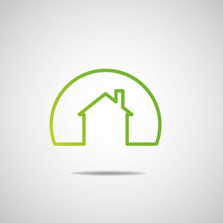 abstract, appartement, architectuur, bouw, zakelijke, kopen, stad, concept, bouw, eigentijds, collectief, ontwerp, eco, efficiënt, element, energie, vastgoed, fabriek, vlak, frame, garage, grafisch, groen, huis, pictogram, idee, illustratie, investm