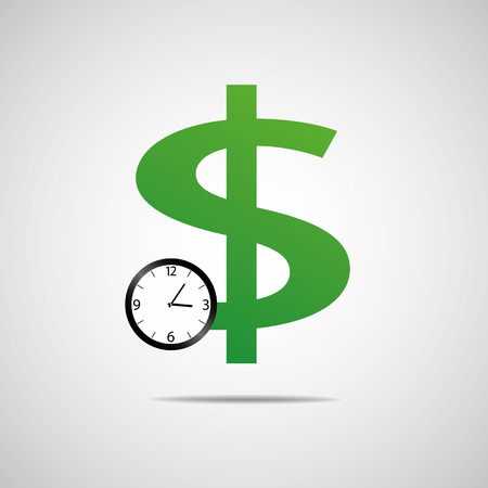 monetize: Clock Time Is Money