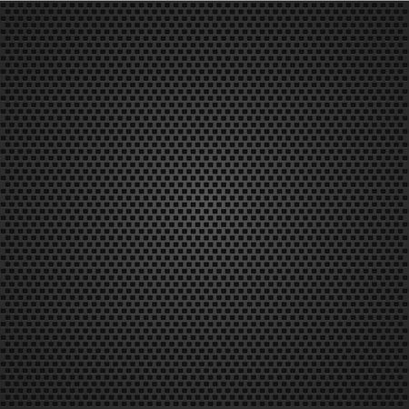 grating: Grating square Background Black