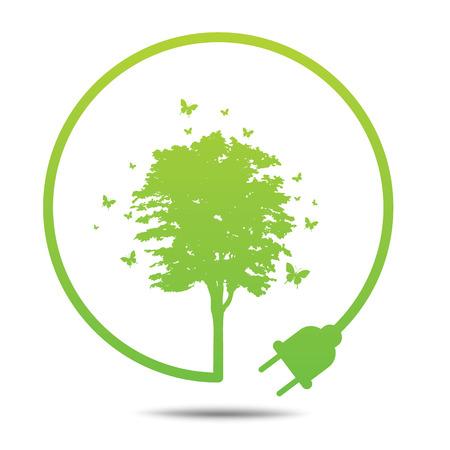 environmentally: world Green ecology City environmentally friendly .