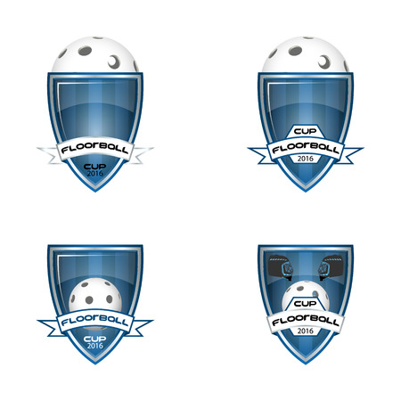 basketball icon for the team and the cup. vector illustration
