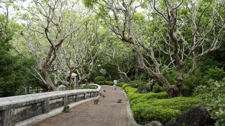 historische: Phra Nakhon Khiri Historical Park