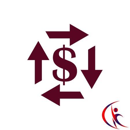 bribe: Money icon, Finance Icon