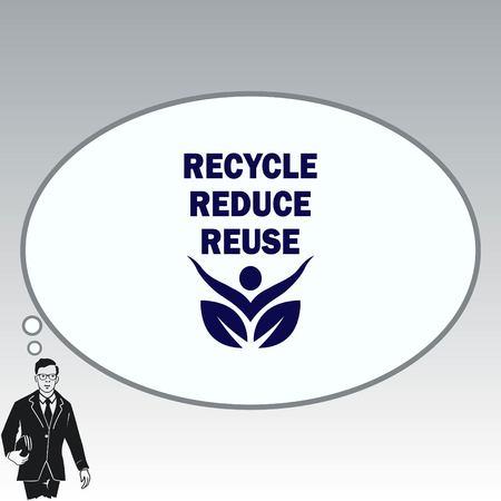 Prullenbak, prullenbak, vervuiling, recycling en ecopictogram gooien.