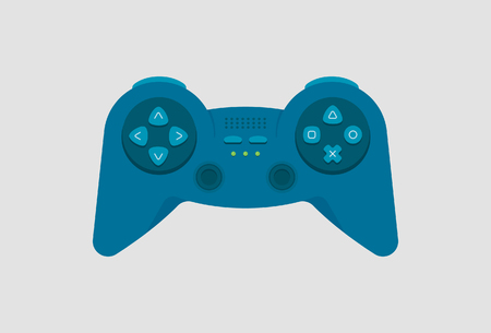 Gamepad Console Controller Joystick Icon