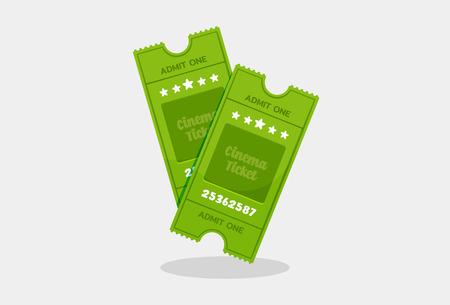 Green Cinema Tickets