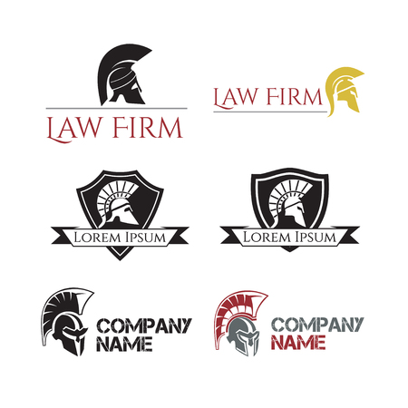 Helm Gladiator signs and labels