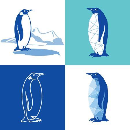 penguin Archivio Fotografico - 131452620