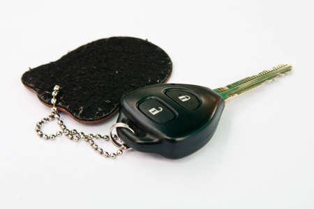 car keys Stock Photo - 10437976