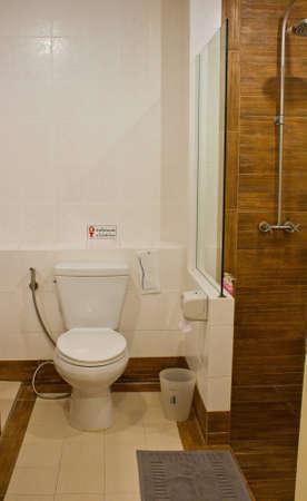 Toilet Stock Photo - 11087834
