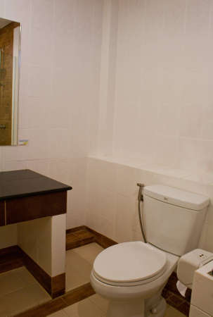 Toilet Stock Photo - 11087823