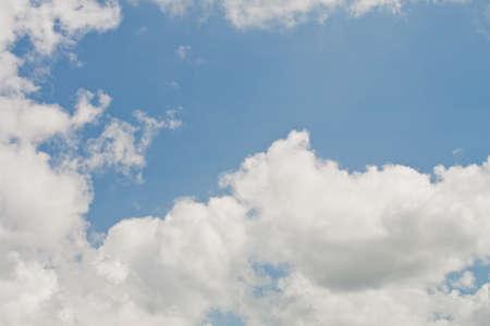 Cloud and sky photo