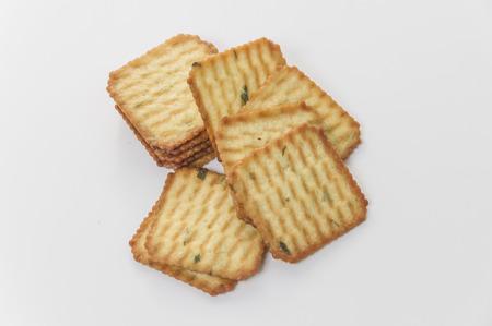 crackers: Galletas