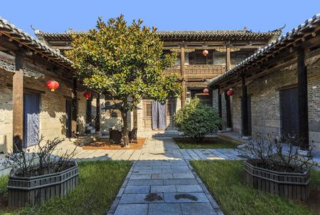 compound: China Shanxi compound
