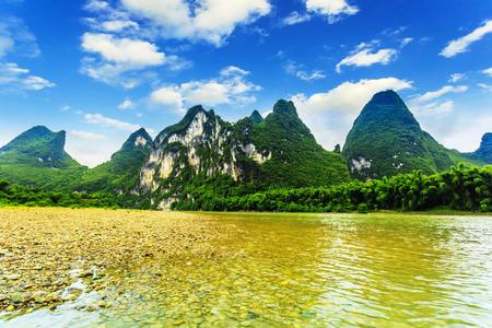 guilin: Guilin landscape