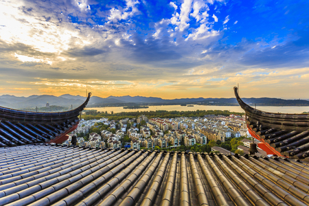 China Hangzhou City