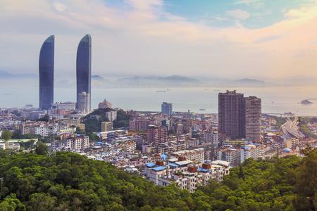 Xiamen scenery