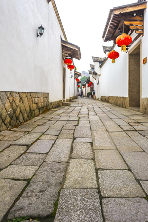 province: Fuzhou