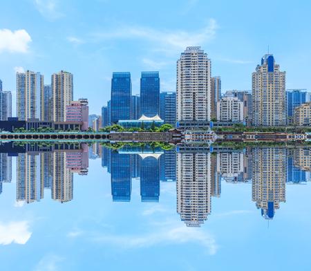 Wenzhou scenery