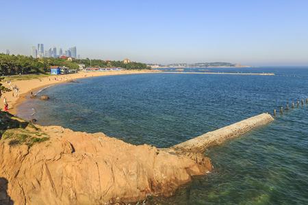 Qingdao Ba Da Guan