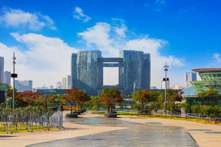 Hangzhou Civic Centre