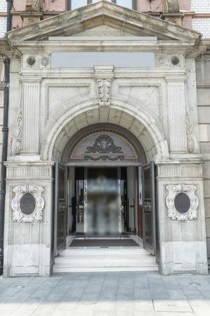 European doors and windows Editorial