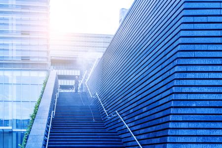야외 계단 및 단계 스톡 콘텐츠