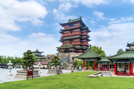 Pavilion of Prince Teng in Nanchang