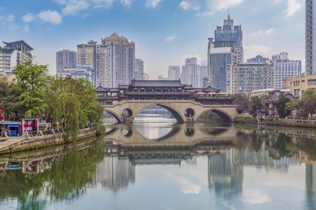 Chengdu, Jinjiang