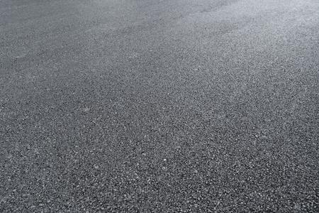 Asphalt pavement