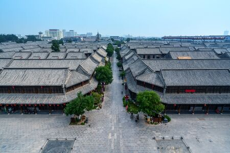 Qingzhou Ancient City