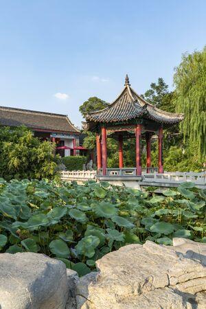 Jinan Ancient Architecture Scenic Area