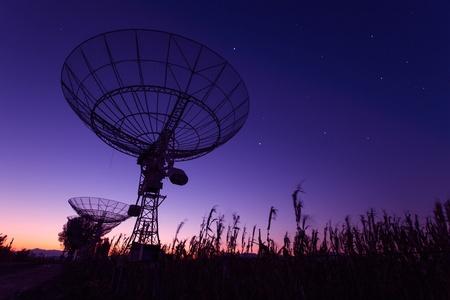 observatory: Observatory sunrise