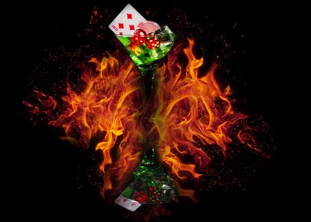 casino serioes