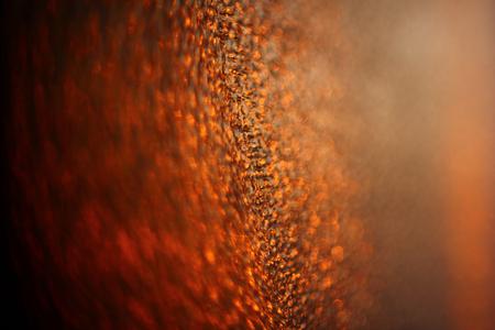 textura: Sole della struttura di vetro