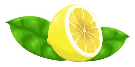 cheerfulness: lemon