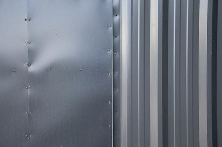 doublet: background metal grey