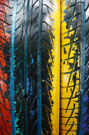 gist: wheel color three